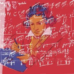 Beethoven (see F. & S. IIB.390