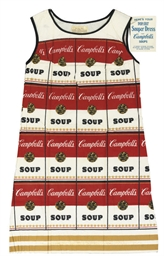 Souper Dress (not in F. & S.)