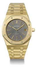 Audemars Piguet. A fine and la