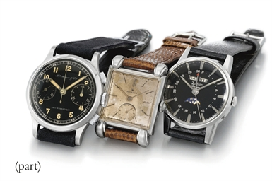 A group of 20 watch lots conta