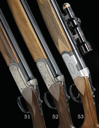 AN AS NEW 12-BORE OVER-AND-UND