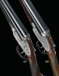 A FINE LIGHTWEIGHT 12-BORE SEL