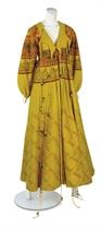 ZANDRA RHODES (B1940)