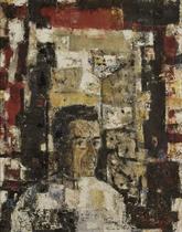 Fateh Moudarres (Syrian, 1922-1999)