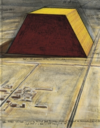 Abu Dhabi Mastaba (Project for
