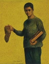 The Socks Seller