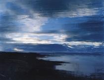 JORMA PURANEN (b.1951 Finnish)