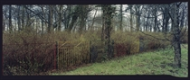 Figure in Landscape, 4, 2001