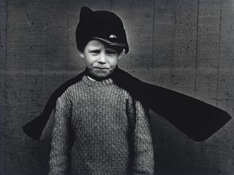 Batman, Myllypuro, Helsinki, 1