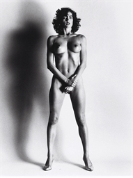 Big Nude III, Paris, 1980