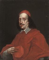 Portrait of Cardinal Leopoldo
