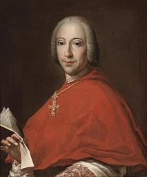 Portrait of Prince Henry Bened