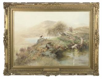 CHARLES WHYMPER (BRITISH, 1853