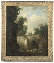 JOHN BERNEY CROME (BRITISH, 1794-1842)