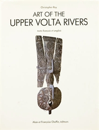ART OF THE UPPER VOLTA RIVERS