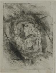 Portrait de Jacques Kerchache