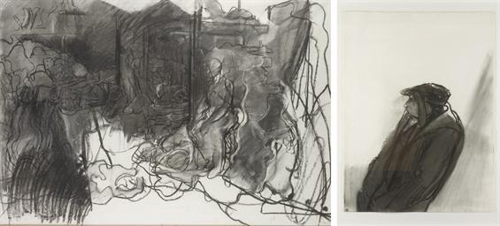 ii: Portrait d'Aimé Kerchache