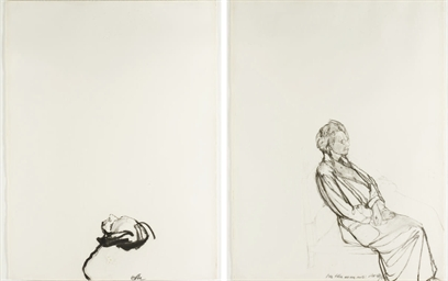 ii: Portrait de Jacques Kercha