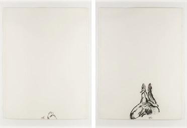 Portraits de Jacques Kerchache