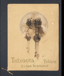 THÉDORA, A THEATRE CATALOGUE