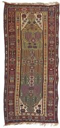 An antique Sivas kilim
