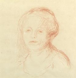 Portrait de Madame Renoir