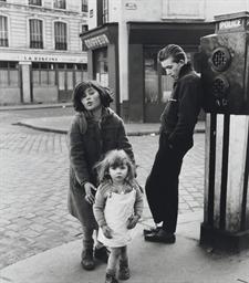 Les Enfants de la Place Hébert