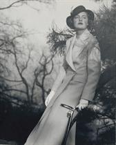 MARTIN MUNKACSI (1896-1963)