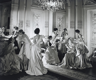 Charles James Dresses, Vogue,