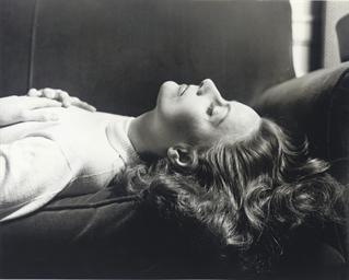 Greta Garbo, 1946