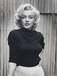 Marilyn Monroe, Hollywood, 195