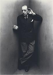Igor Stravinsky, 1948