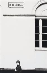 Idol Lane, 1965