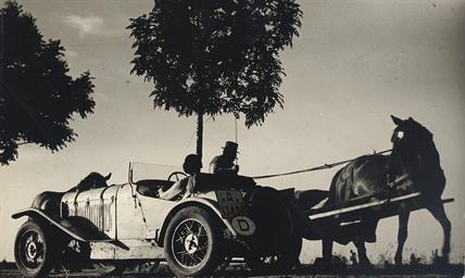 Deep, Summer 1932