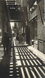 Street scenes, before 1933