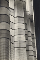 Curtains, before 1933