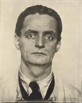 Eugen Hoffmann; Hans Thomas; Heinrich Zille, before 1933