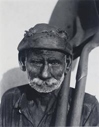 Coal Loader, Havana, 1933