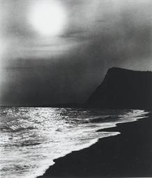 Dover Beach, c.1940