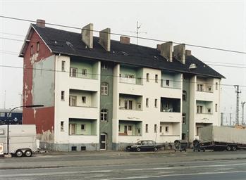 Haus n.2 III, 1989