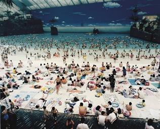 Ocean Dome, Tokyo, 1996