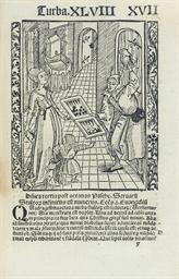GEILER VON KAISERSBERG (1445-1
