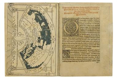 MELA, Pomponius (fl. 37-42 A.D