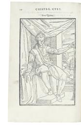 TAGLIACOZZI, Gaspare (1545-159