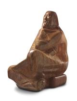 Mujer sentada (Seated Woman)