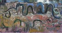Variaciones sobre Courbet