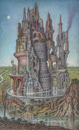 Ruinas de la Torre de Babel