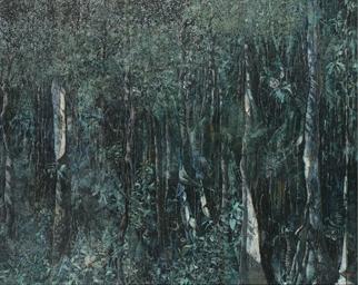 Forêt tropicale (dedans)