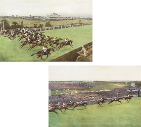 The Derby, Epsom