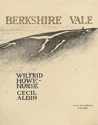 HOWE-NURSE, Wilfrid.  Berkshir